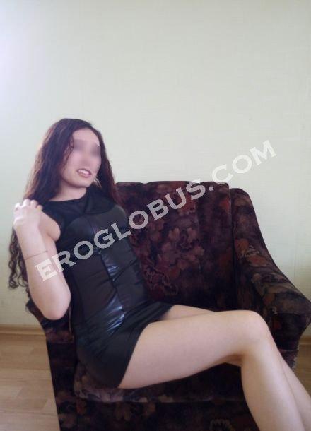 Луиза, 22